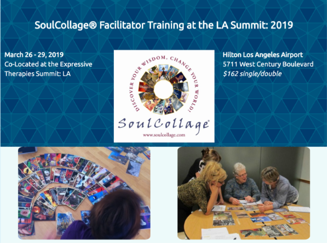 SoulCollage Facilitator Training Banner-sm