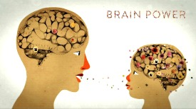 Brain Power - official