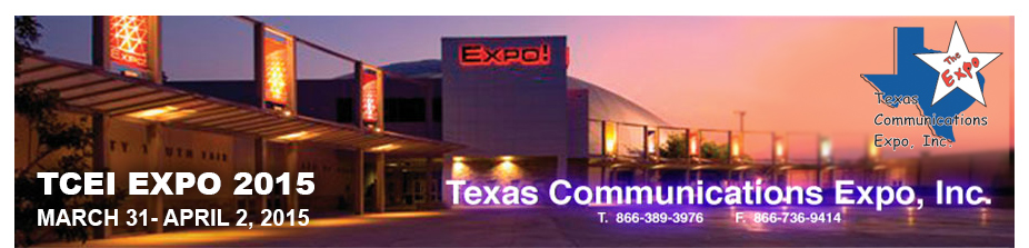 TCEI EXPO 2015