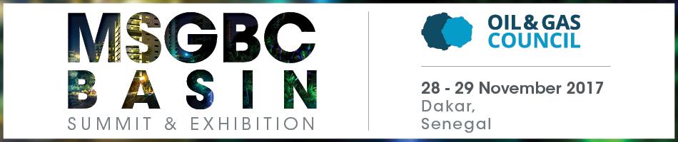 MSGBC Basin Summit & Exhibition 2017