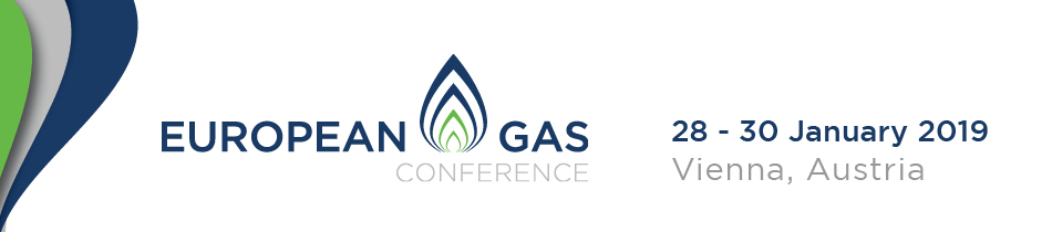 European Gas Conference 2019