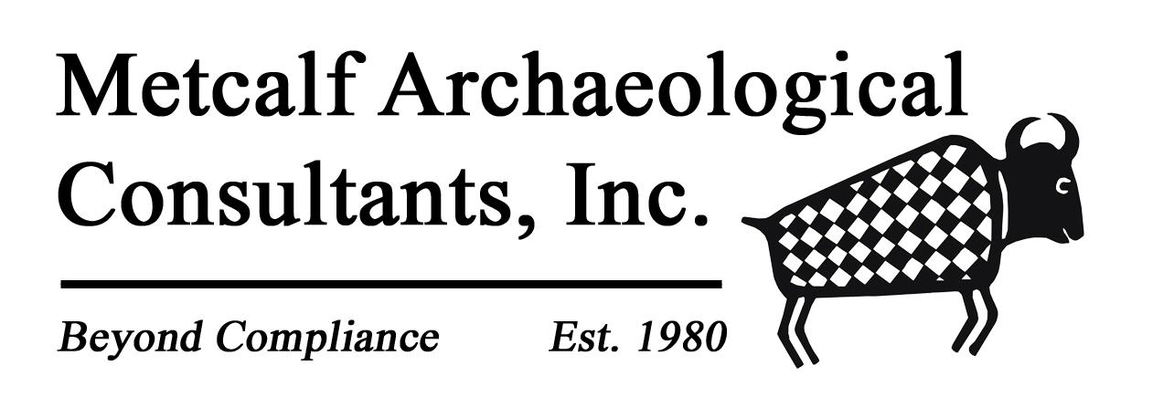 Metcalf Logo