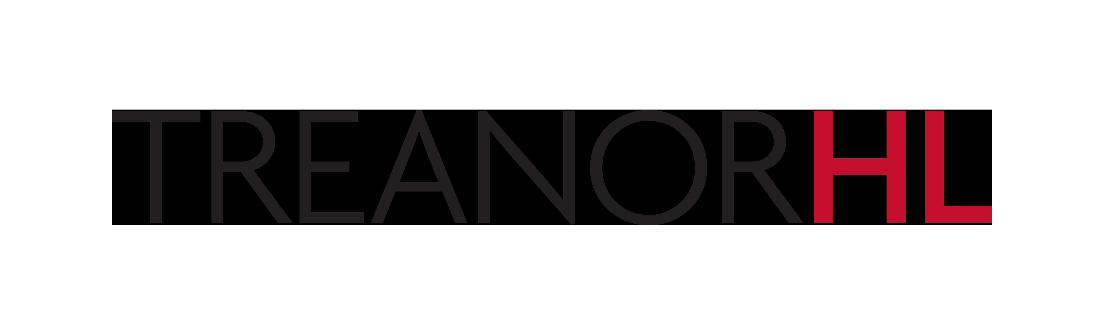 TreanorHL_Logo_2clr_black