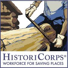 HistoriCorps Logo
