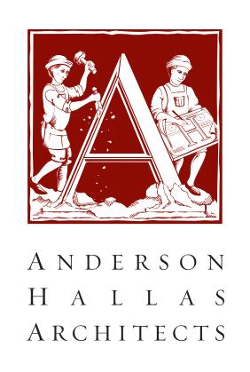 Anderson Hallas