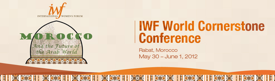 IWF World Cornerstone Conference