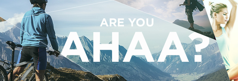 AHAA Living: Sign-Up Survey 2020