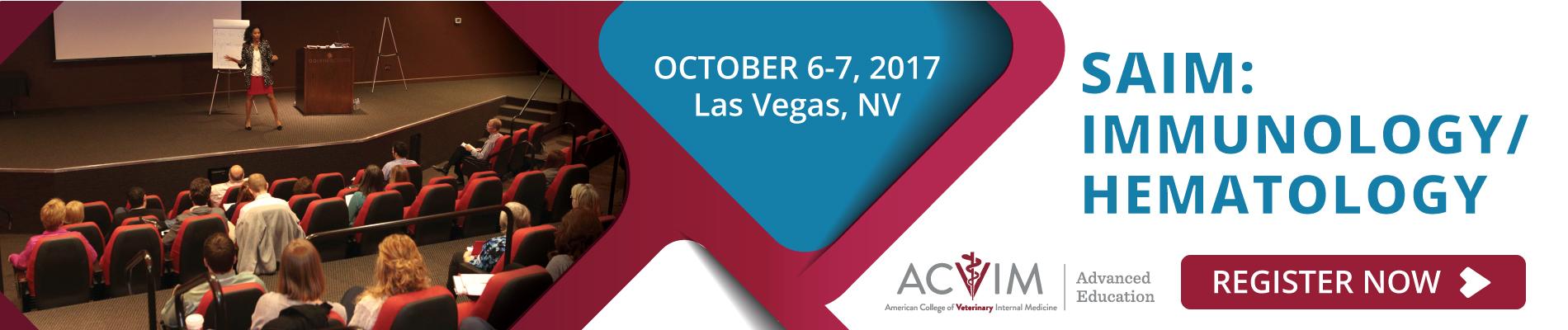 ACE_SAIMImmunologyHematology_Oct2017_ACVIMHomePage
