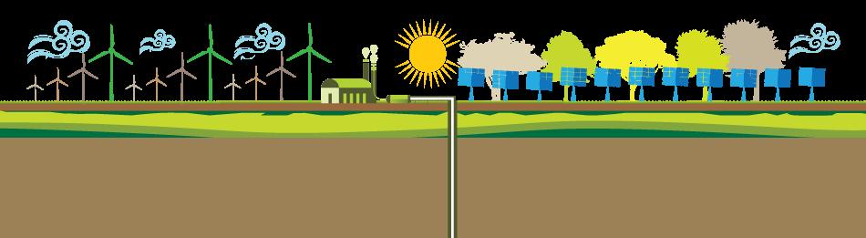 Energy Storage in Sedimentary Basins (ESSB) Workshop