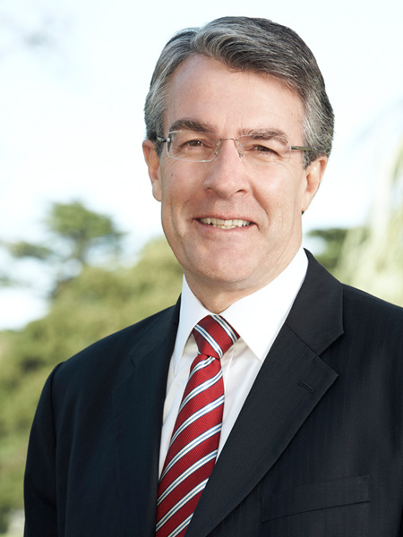 Mark Dreyfus headshot