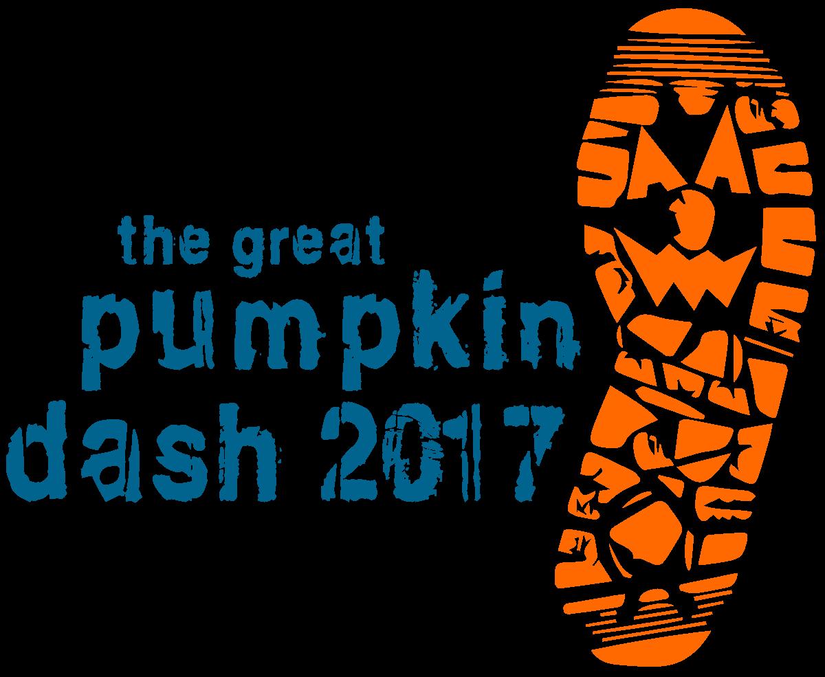 Great Pumpkin Dash