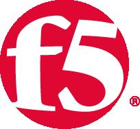 F5 Logo 2017