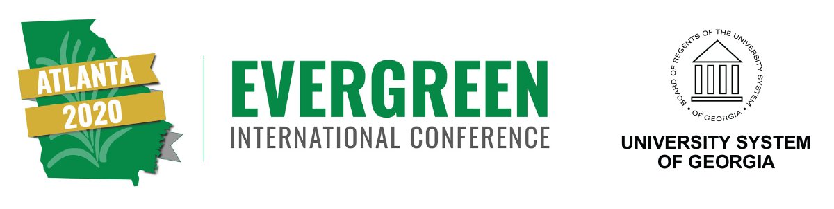 2020 Evergreen International Conference