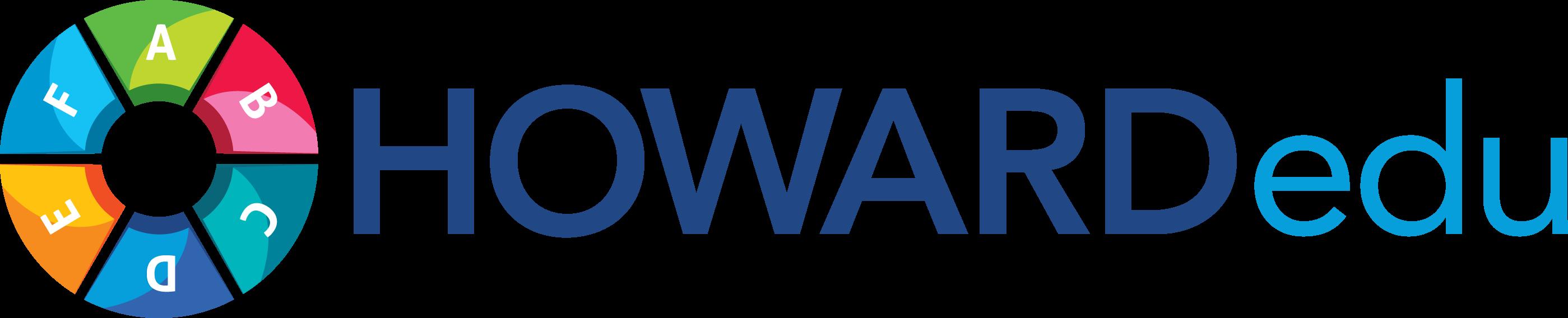Howard Edu Logo
