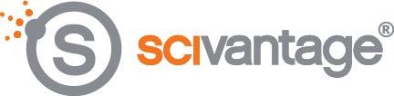 Scivantage logo