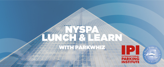 NYSPA Lunch and Learn