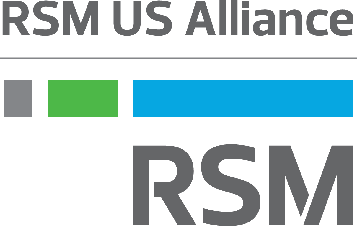 RSM US Alliance Internal Logo Stacked RGB
