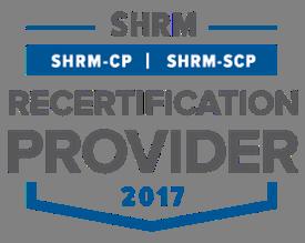 SHRM credit