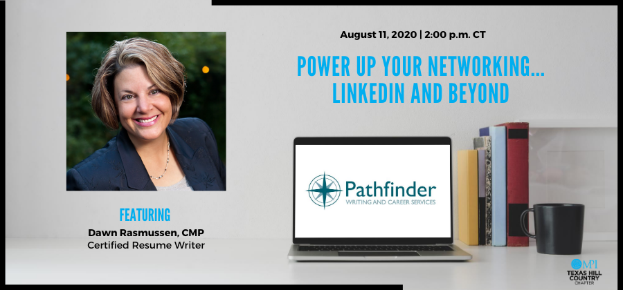 Power Up Your Networking… LinkedIn and BEYOND