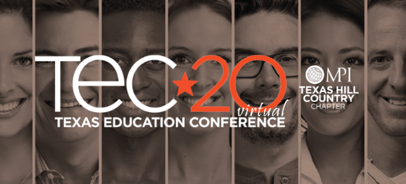 2020 Texas Education Conference