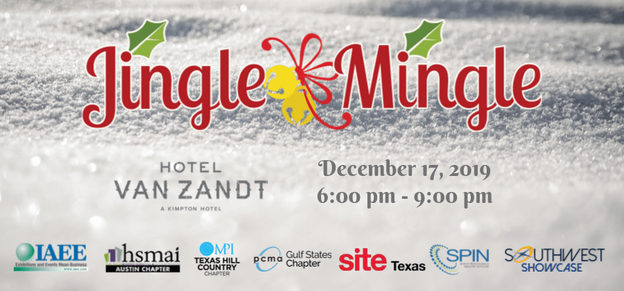 Jingle & Mingle Holiday Party
