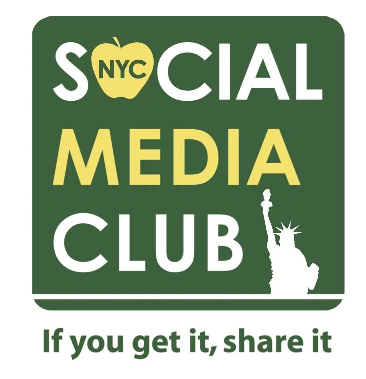 SocialMediaClubNewYork