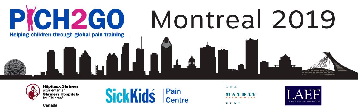 PICH2GO - Montreal
