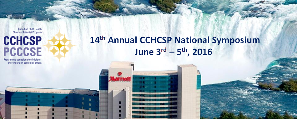 CCHCSP 14th Annual National Symposium 2016