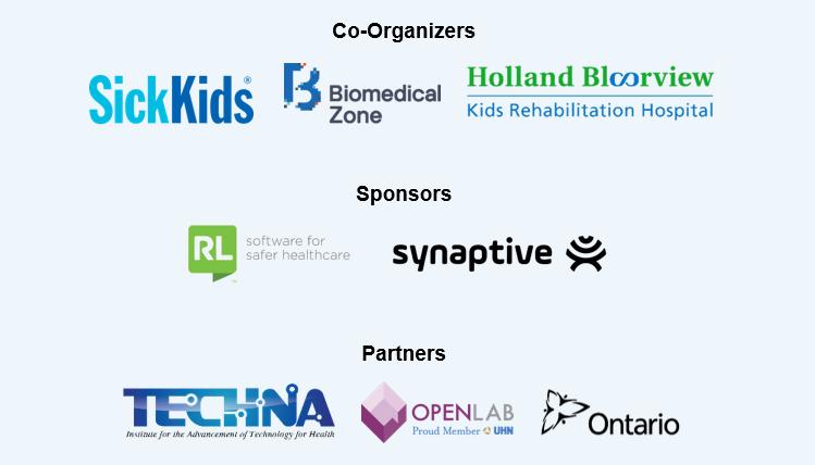 Partners & Sponsor Logo