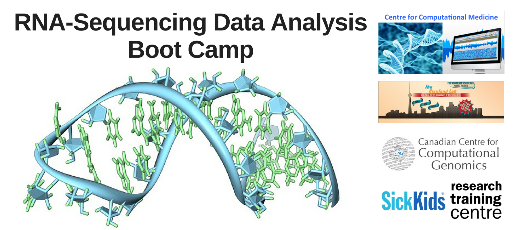 RNA-Sequencing Data Analysis Boot Camp