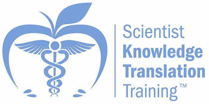 Scientist Knowledge Translation Training September 2018