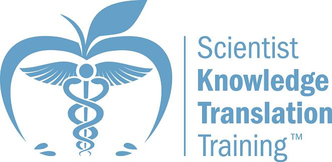 Scientist Knowledge Translation Training (For Graduate Students) 2016