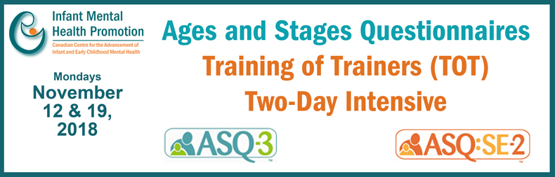 ASQ Training of Trainers - Two Day Intensive