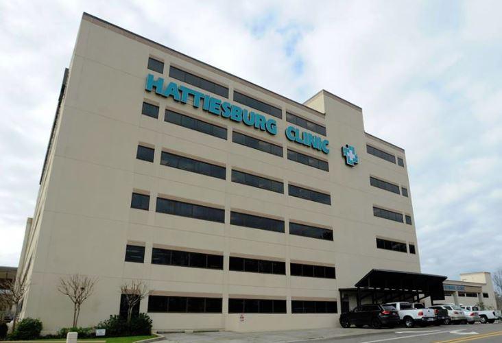 Hattiesburg Clinic