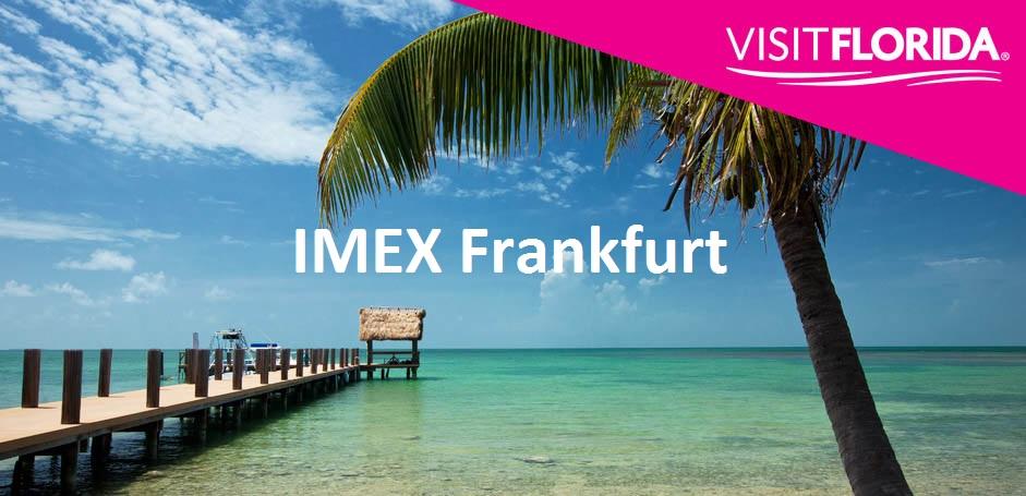 IMEX - Frankfurt 2017