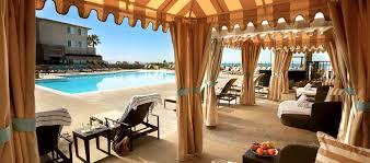 pool cape rey
