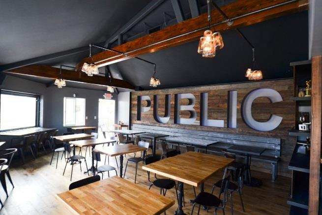 Priority Public House encinitas