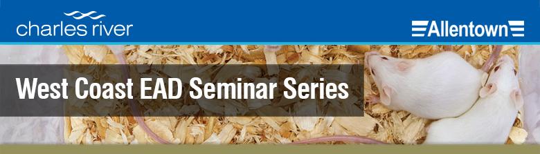West Coast EAD Seminar Series