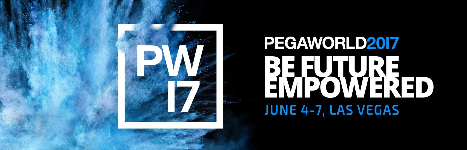 PegaWorld 2017