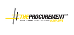 Procurement channel 2015