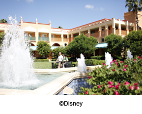 Disney's Coronado Springs Resort
