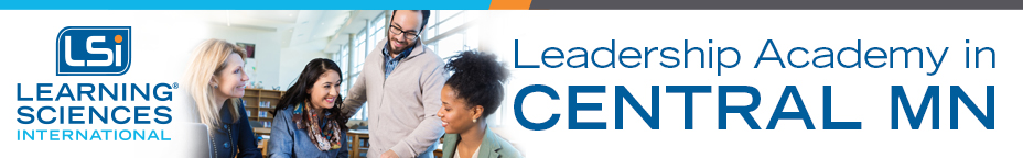 Leadership Academy in Central MN - CF-220