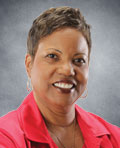 Marcia Tate