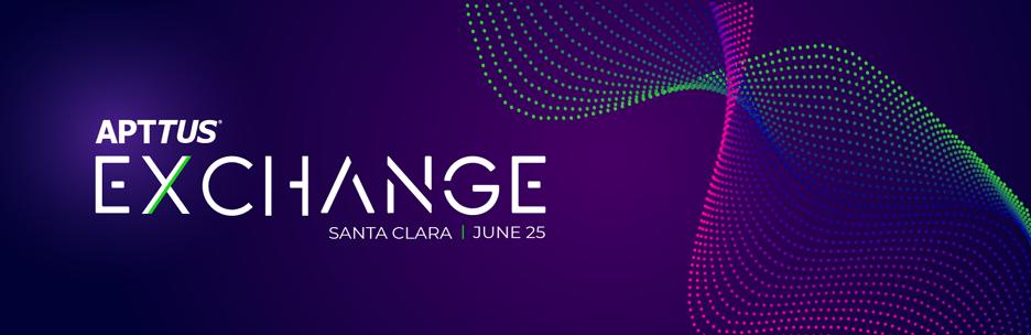 Apttus Exchange Santa Clara