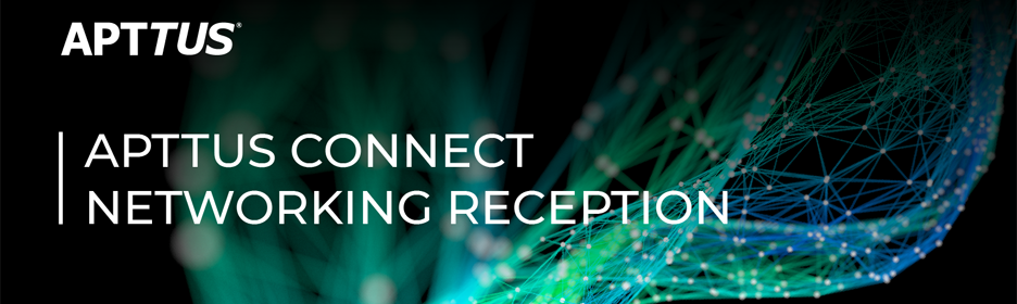 Apttus Connect Networking Reception at CLOC 2019