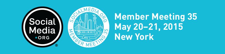 Member Meeting 35