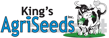 kings agriseeds logo