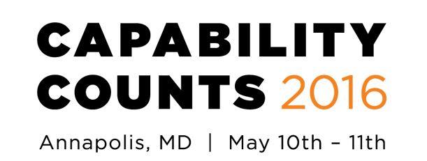 Capability Counts 2016