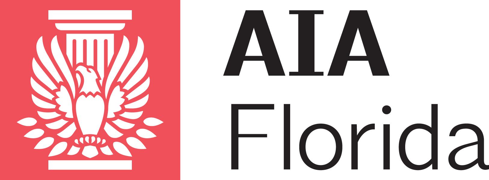 AIA Florida Logo 2015