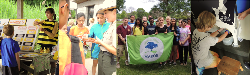Maryland Green Schools Youth Summit 2017
